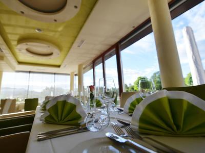 Hotel Restaurant Gruber Restaurant